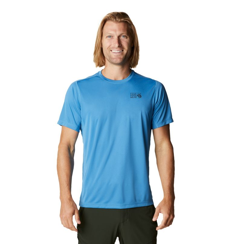 Wicked Tech™ Short Sleeve T | 451 | XXL Men's Wicked Tech™ Recycled Short Sleeve T-Shirt, Deep Lake, front