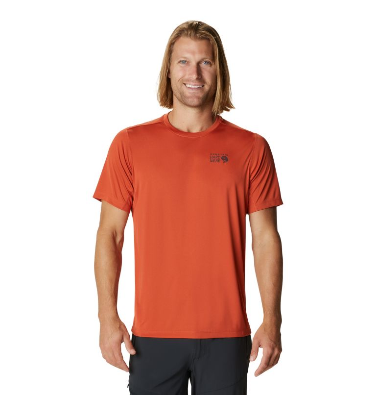 Men's Wicked Tech™ Recycled Short Sleeve T-Shirt Men's Wicked Tech™ Recycled Short Sleeve T-Shirt, front