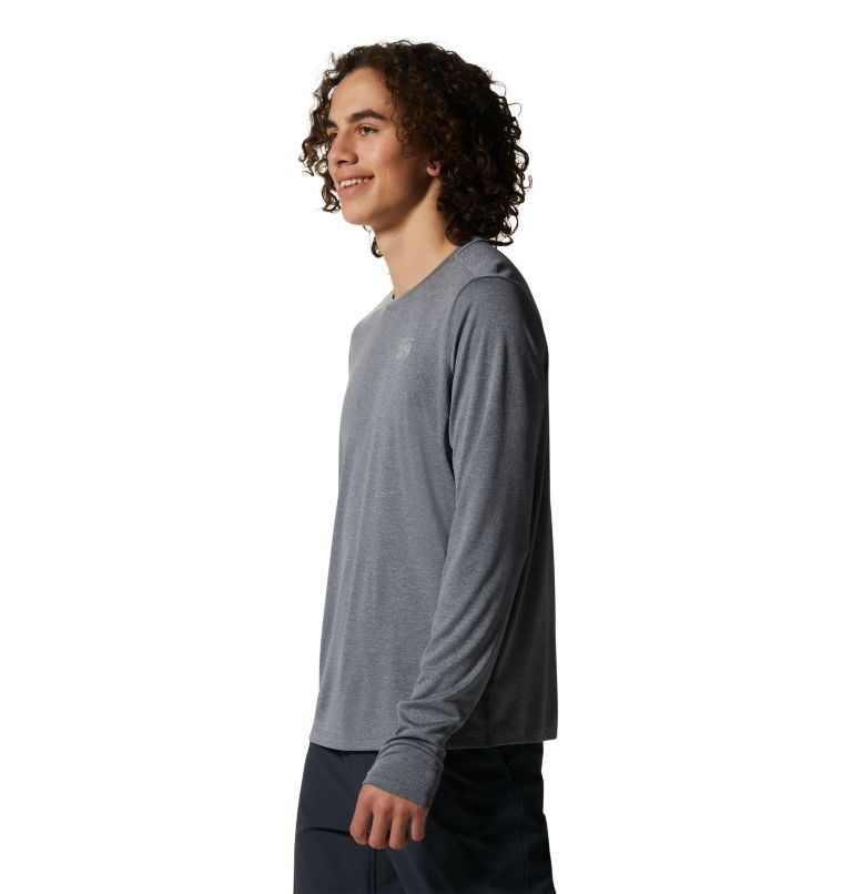Men's Wicked Tech™ Recycled Long Sleeve T-Shirt Men's Wicked Tech™ Recycled Long Sleeve T-Shirt, a1