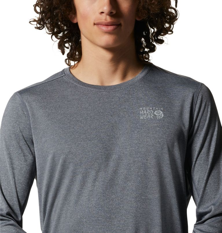 Men's Wicked Tech™ Recycled Long Sleeve T-Shirt Men's Wicked Tech™ Recycled Long Sleeve T-Shirt, a2
