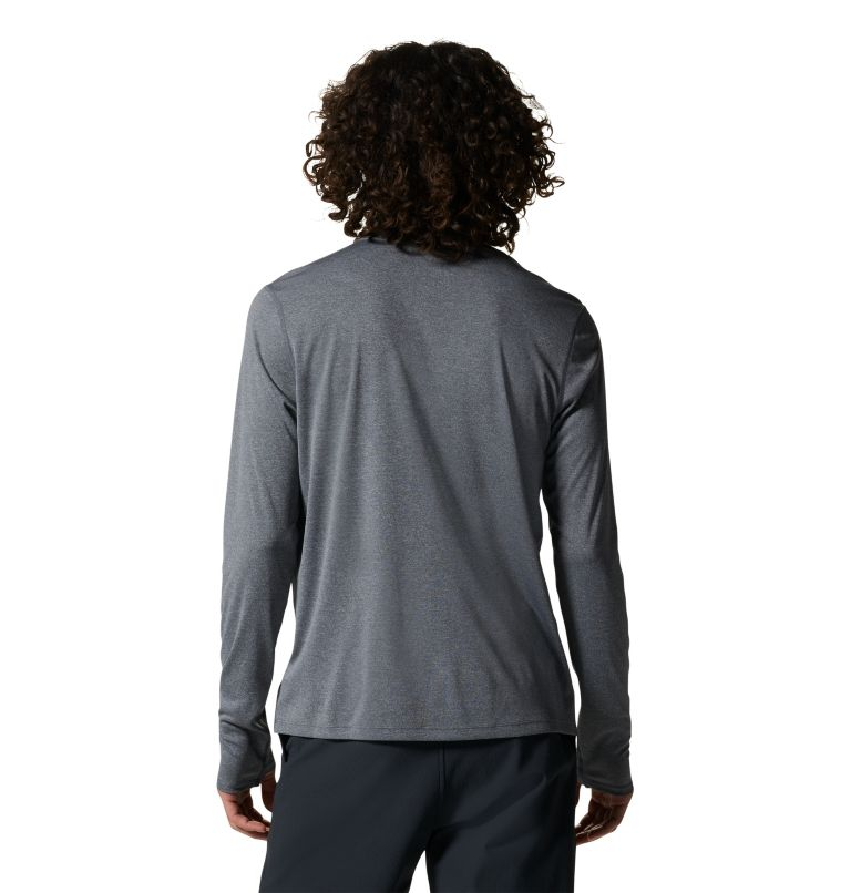 Men's Wicked Tech™ Recycled Long Sleeve T-Shirt Men's Wicked Tech™ Recycled Long Sleeve T-Shirt, back