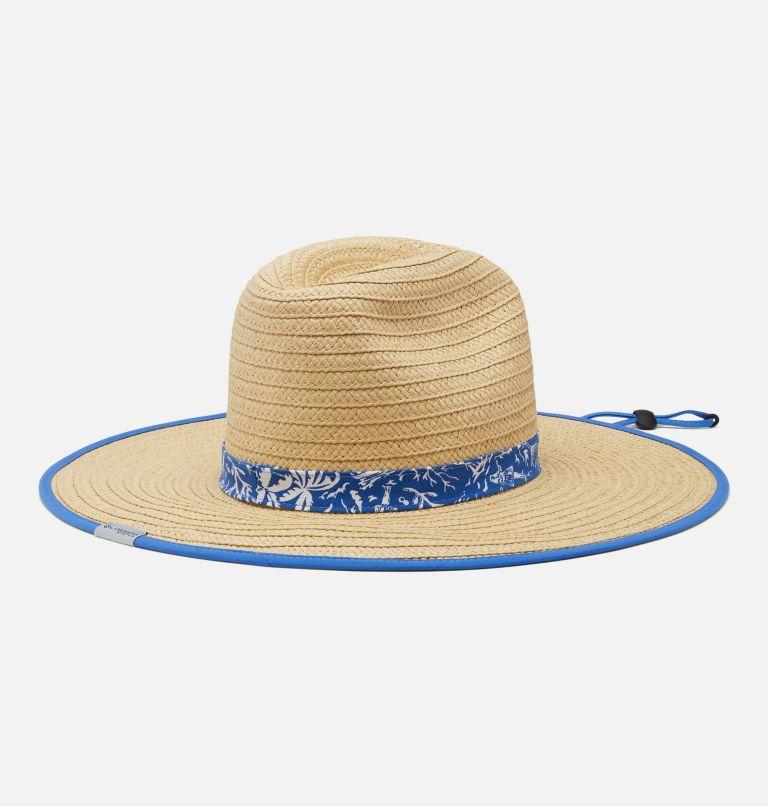 PFG Baha™ Straw Hat PFG Baha™ Straw Hat, back