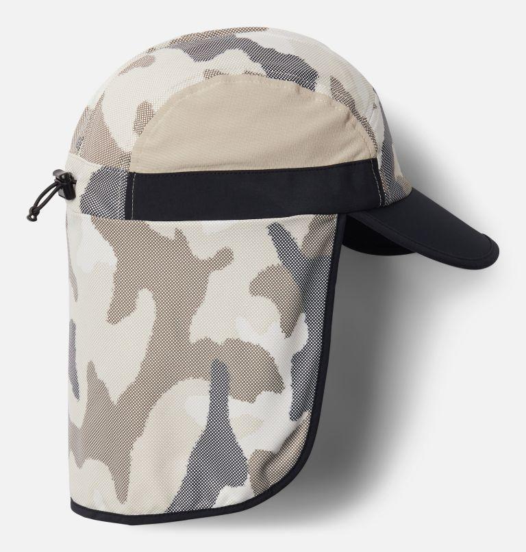 Sun Deflector™ II Ball Cap | 271 | O/S Sun Deflector™ II Ball Cap, Ancient Fossil, Trad Camo, back