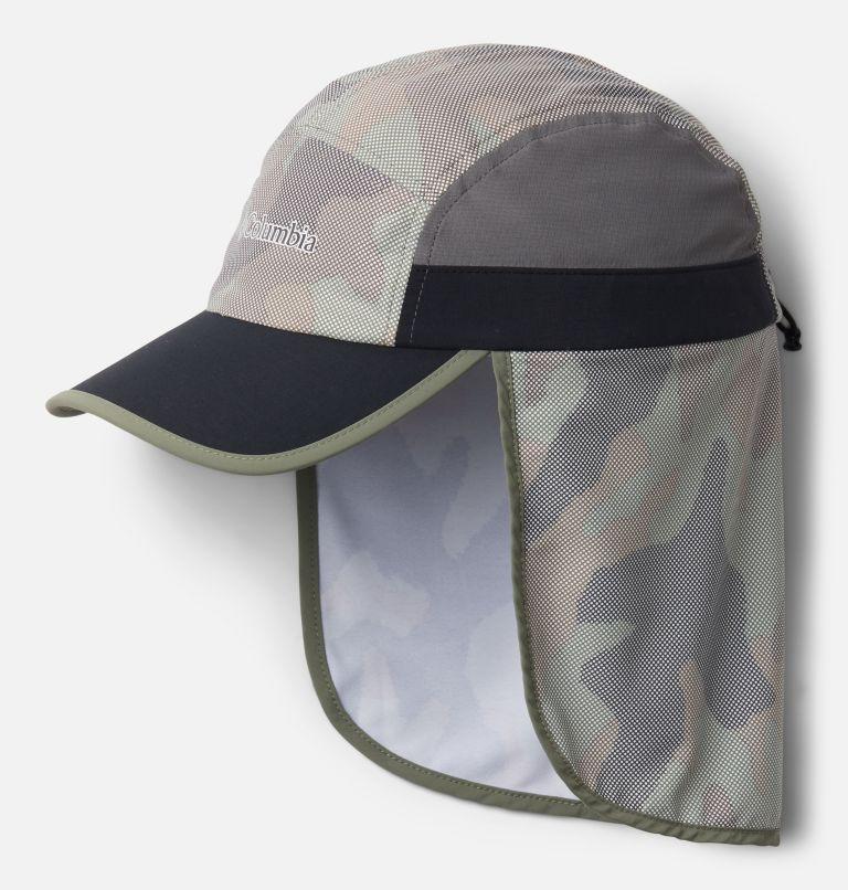 Sun Deflector™ II Ball Cap | 316 | O/S Sun Deflector™ II Ball Cap, Cypress, Trad Camo, back