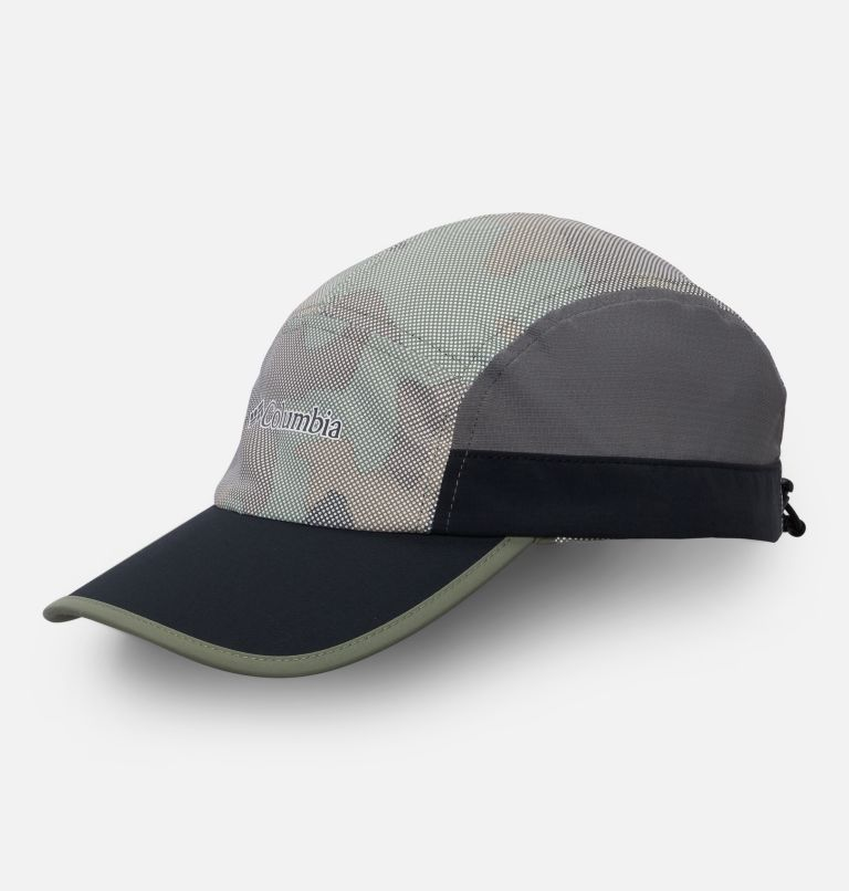 Sun Deflector™ II Ball Cap | 316 | O/S Sun Deflector™ II Ball Cap, Cypress, Trad Camo, front