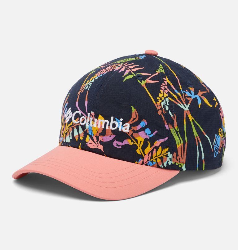 Youth Tech™ Ball Cap   466   O/S Kids' Tech™ Ball Cap, Art Bouquet, Nocturnal, front
