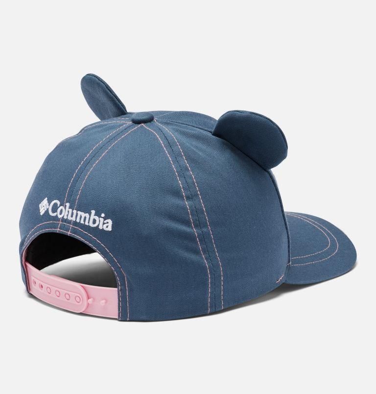 Y Tiny Animal™ Ball Cap   466   O/S Kids' Tiny Animal™ Ball Cap, Nocturnal, back