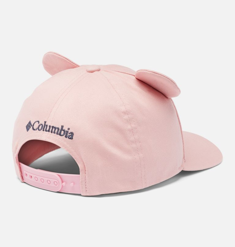Y Tiny Animal™ Ball Cap | 669 | O/S Kids' Tiny Animal™ Ball Cap, Pink Sand, back