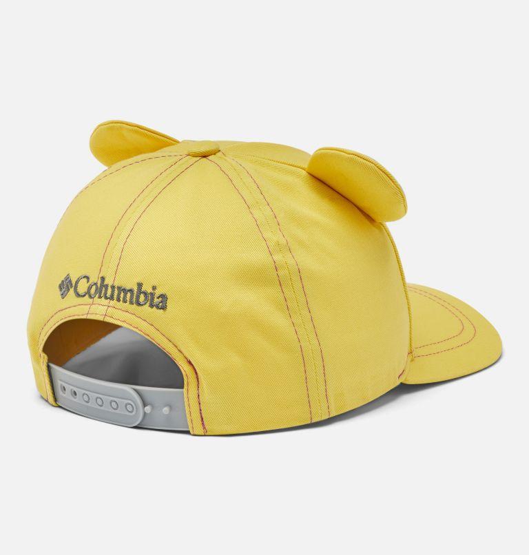 Y Tiny Animal™ Ball Cap | 771 | O/S Kids' Tiny Animal™ Ball Cap, Sun Glow, back