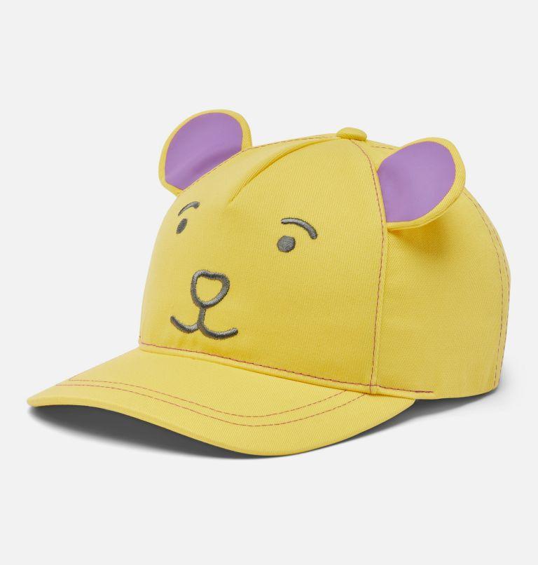 Y Tiny Animal™ Ball Cap | 771 | O/S Kids' Tiny Animal™ Ball Cap, Sun Glow, front