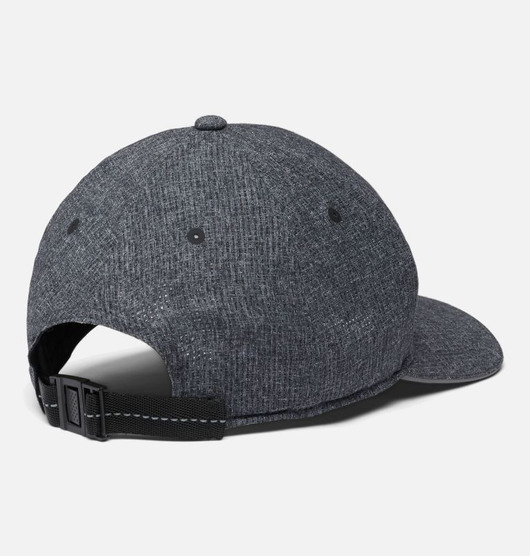 Irico™ Ball Cap | 010 | O/S Unisex Irico™ Ball Cap, Black, back