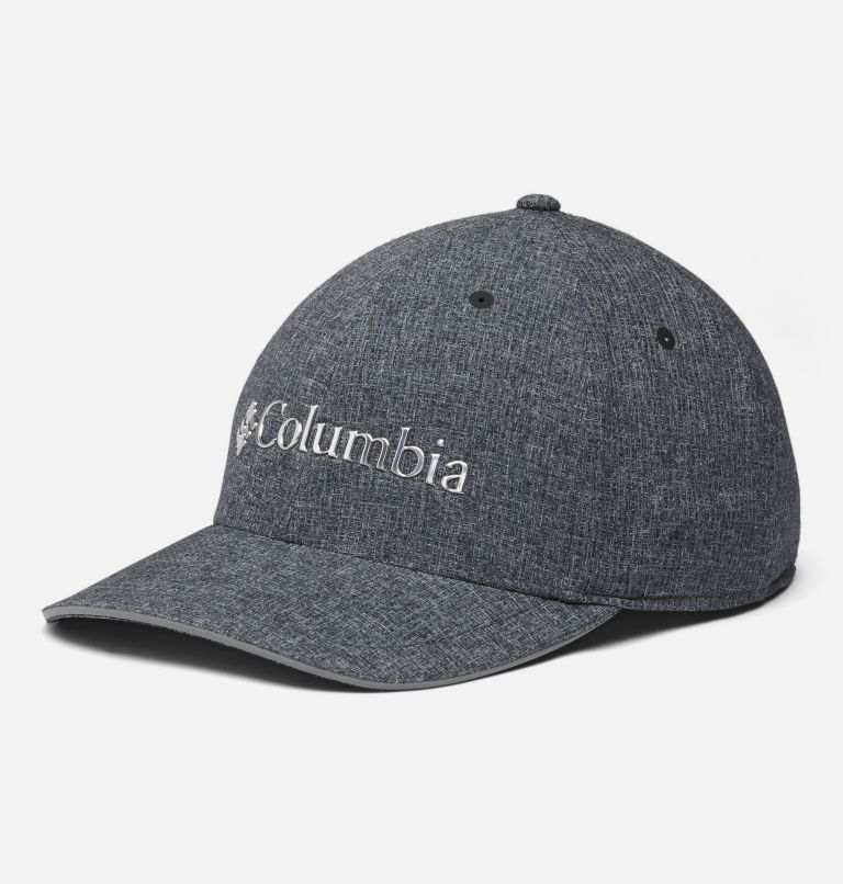 Irico™ Ball Cap | 010 | O/S Unisex Irico™ Ball Cap, Black, front