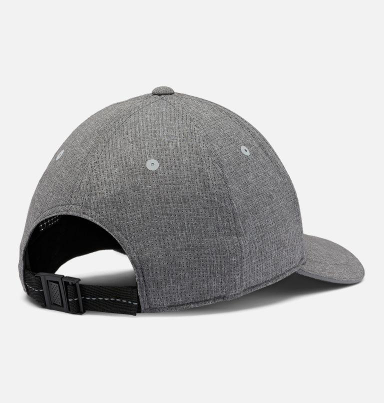 Irico™ Ball Cap | 023 | O/S Unisex Irico™ Ball Cap, City Grey, back