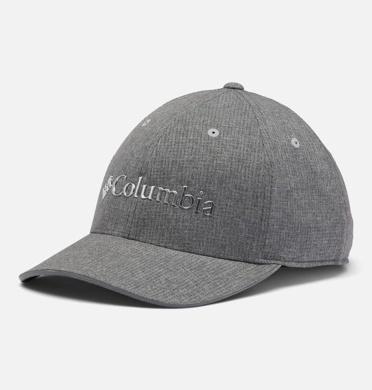 Irico™ Ball Cap | 023 | O/S Unisex Irico™ Ball Cap, City Grey, front