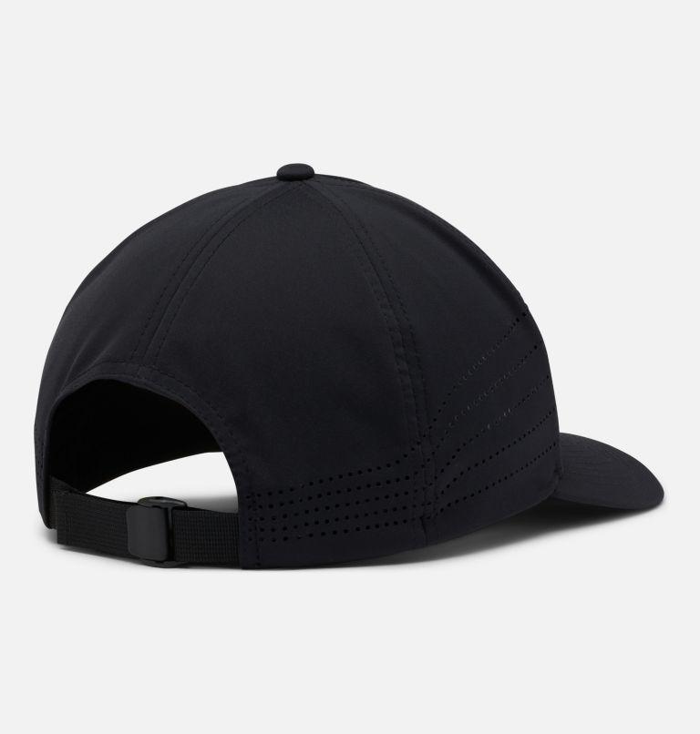 Titanium™ Ball Cap | 010 | O/S Casquette de baseball Titanium™, Black, back