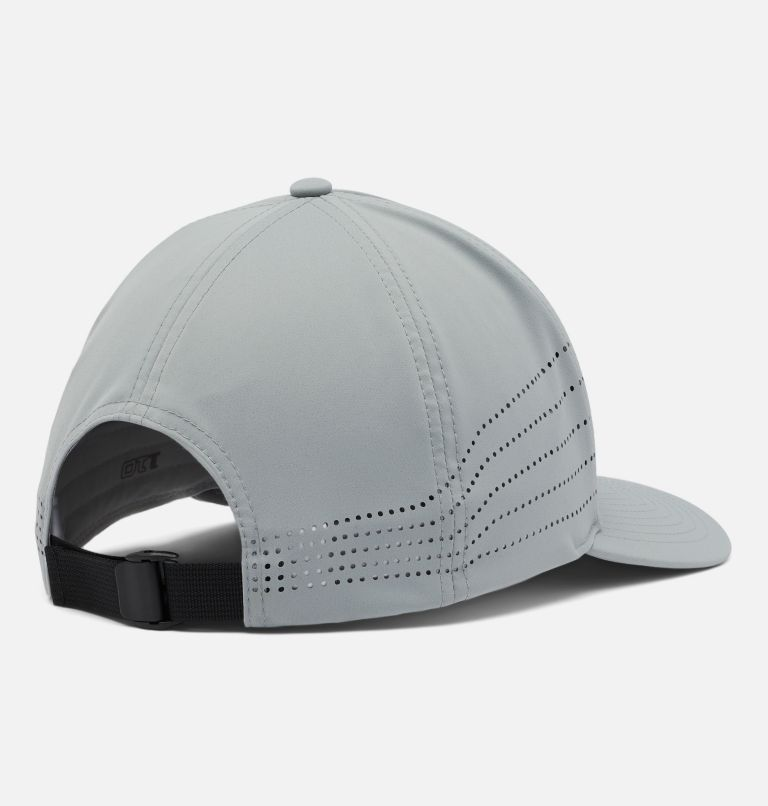 Titanium™ Ball Cap | 039 | O/S Titanium™ Ball Cap, Columbia Grey, back