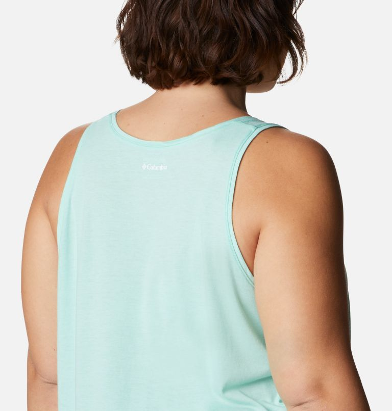 Women's Bluebird Day™ Relaxed Tank - Plus Size Women's Bluebird Day™ Relaxed Tank - Plus Size, a3
