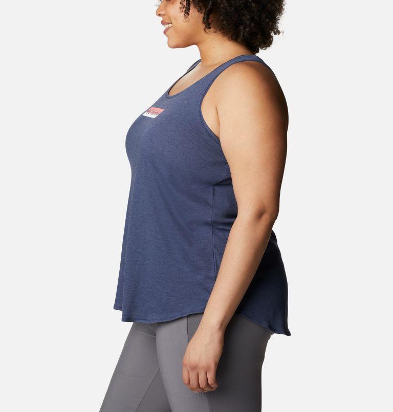 Women's Bluebird Day™ Relaxed Tank - Plus Size Women's Bluebird Day™ Relaxed Tank - Plus Size, a1