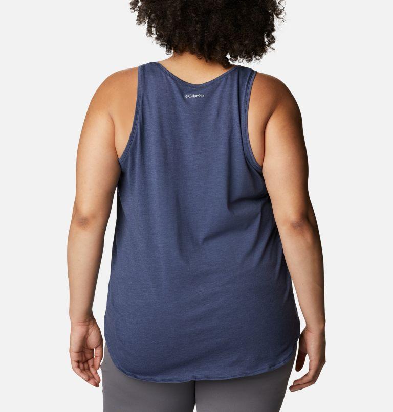 Camisole décontractée Bluebird Day™ pour femme - Grandes tailles Camisole décontractée Bluebird Day™ pour femme - Grandes tailles, back