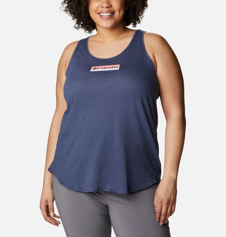 Camisole décontractée Bluebird Day™ pour femme - Grandes tailles Camisole décontractée Bluebird Day™ pour femme - Grandes tailles, front