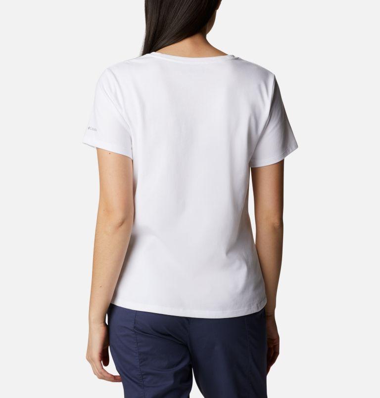 Women's Alpine Way™ Screen T-Shirt Women's Alpine Way™ Screen T-Shirt, back