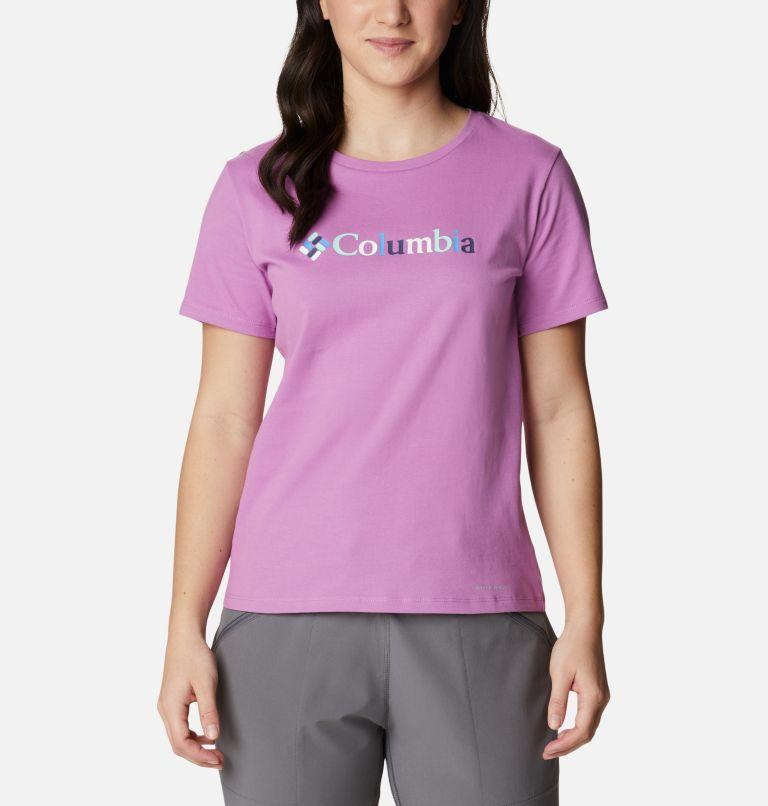 T-shirt Alpine Way™ Screen Femme T-shirt Alpine Way™ Screen Femme, front