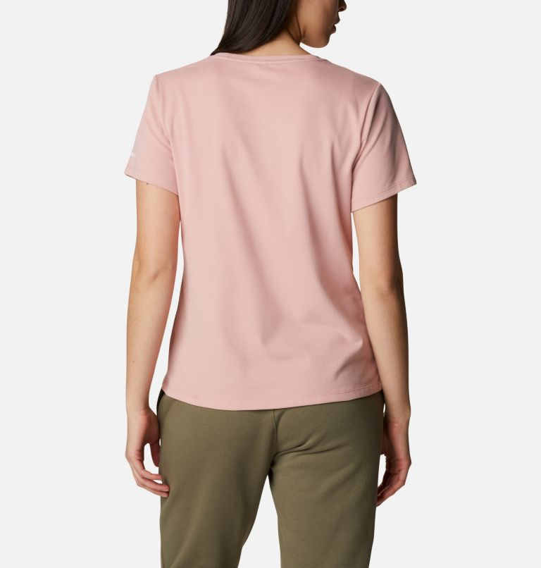 T-shirt Alpine Way™ Screen Femme T-shirt Alpine Way™ Screen Femme, back