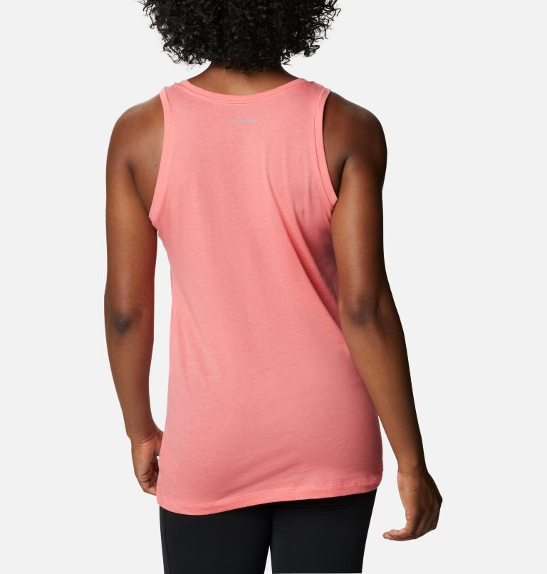 Women's Daisy Days™ Graphic Tank Women's Daisy Days™ Graphic Tank, back
