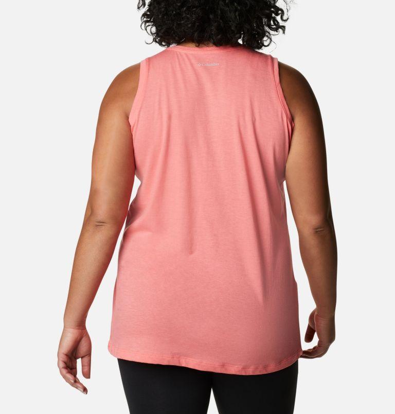 Camisole imprimée Daisy Days™ pour femme - Grandes tailles Camisole imprimée Daisy Days™ pour femme - Grandes tailles, back