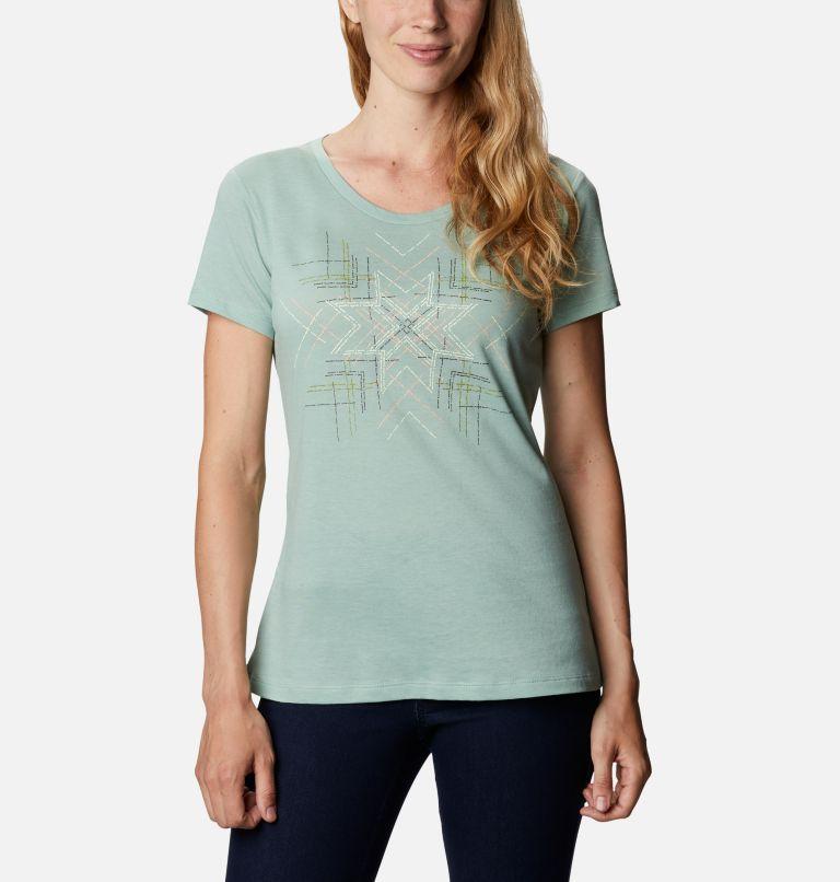 Women's Daisy Days™ Graphic T-Shirt Women's Daisy Days™ Graphic T-Shirt, front