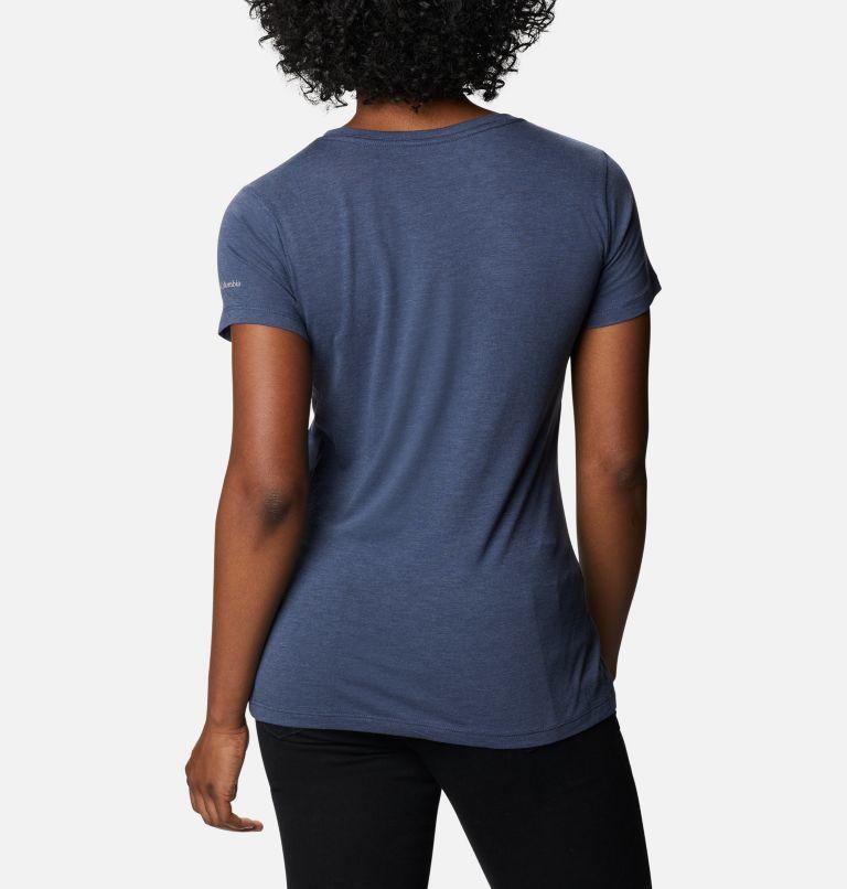 Women's Daisy Days™ Graphic T-Shirt Women's Daisy Days™ Graphic T-Shirt, back
