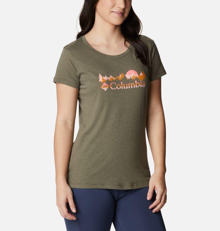 Women's Daisy Days™ Graphic T-Shirt Women's Daisy Days™ Graphic T-Shirt, a3