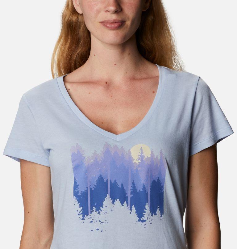 Women's Daisy Days™ V-Neck Graphic T-Shirt Women's Daisy Days™ V-Neck Graphic T-Shirt, a2