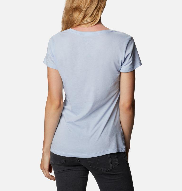 Women's Daisy Days™ V-Neck Graphic T-Shirt Women's Daisy Days™ V-Neck Graphic T-Shirt, back