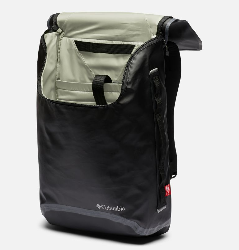 OutDry Ex™ 28L Backpack | 010 | O/S OutDry Ex™ 28L Backpack, Black, a1