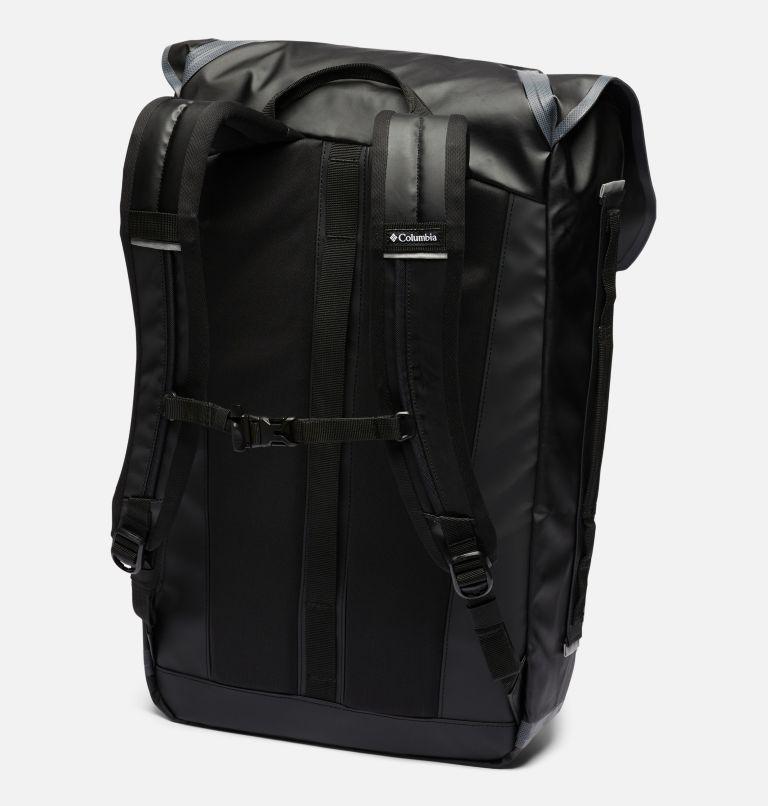 OutDry Ex™ 28L Backpack | 010 | O/S OutDry Ex™ 28L Backpack, Black, back