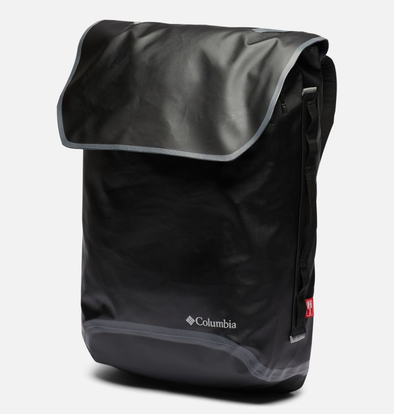 OutDry Ex™ 28L Backpack   010   O/S OutDry Ex™ 28L Backpack, Black, front