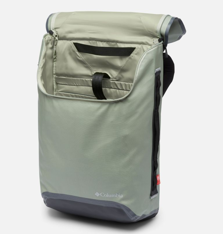 OutDry Ex™ 28L Backpack | 348 | O/S OutDry Ex™ 28L Backpack, Safari, a1