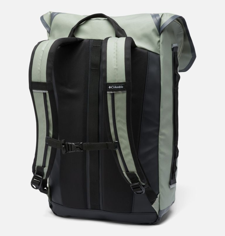 OutDry Ex™ 28L Backpack | 348 | O/S OutDry Ex™ 28L Backpack, Safari, back
