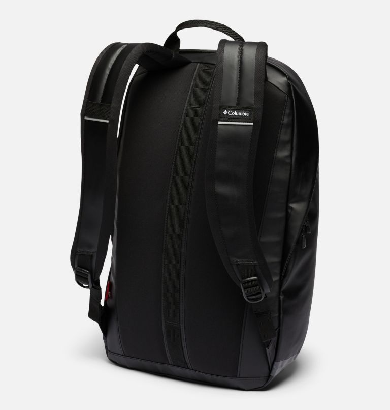 OutDry Ex™ 20L Backpack | 010 | O/S OutDry Ex™ 20L Backpack, Black, back