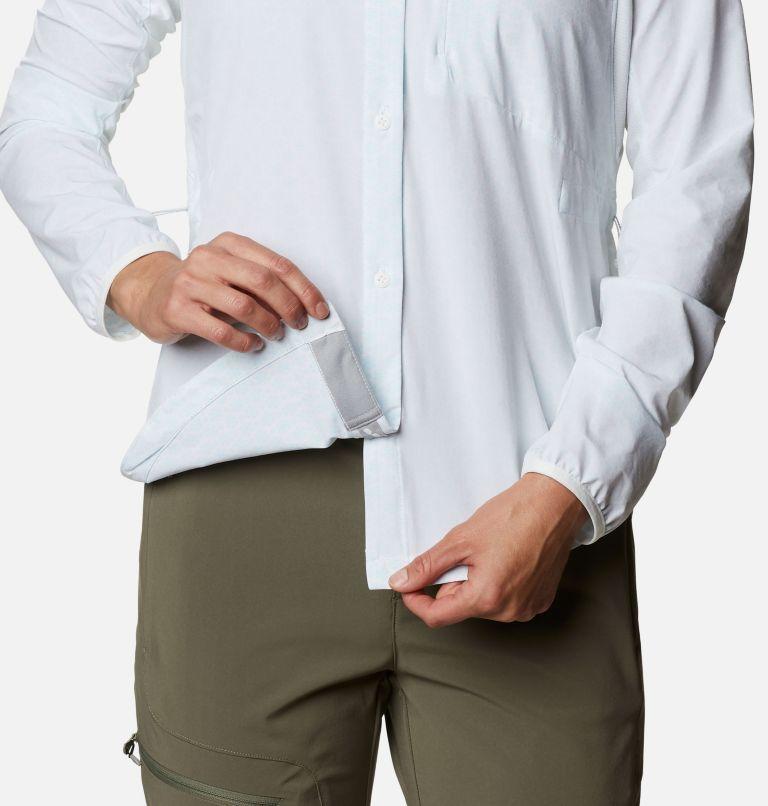 Women's Mazama Trail™ Woven Long Sleeve Shirt Women's Mazama Trail™ Woven Long Sleeve Shirt, a4
