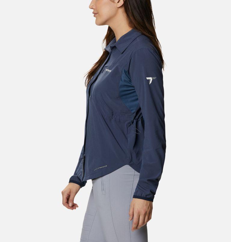 Women's Mazama Trail™ Woven Long Sleeve Shirt Women's Mazama Trail™ Woven Long Sleeve Shirt, a1