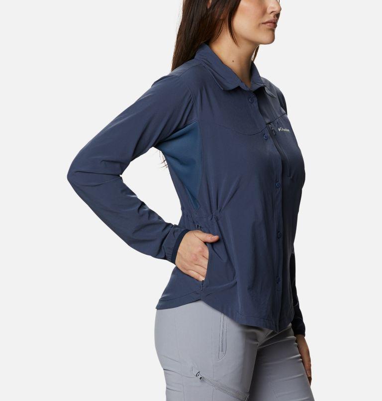 Chemise tissée à manches longues Mazama Trail™ pour femme Chemise tissée à manches longues Mazama Trail™ pour femme, a5