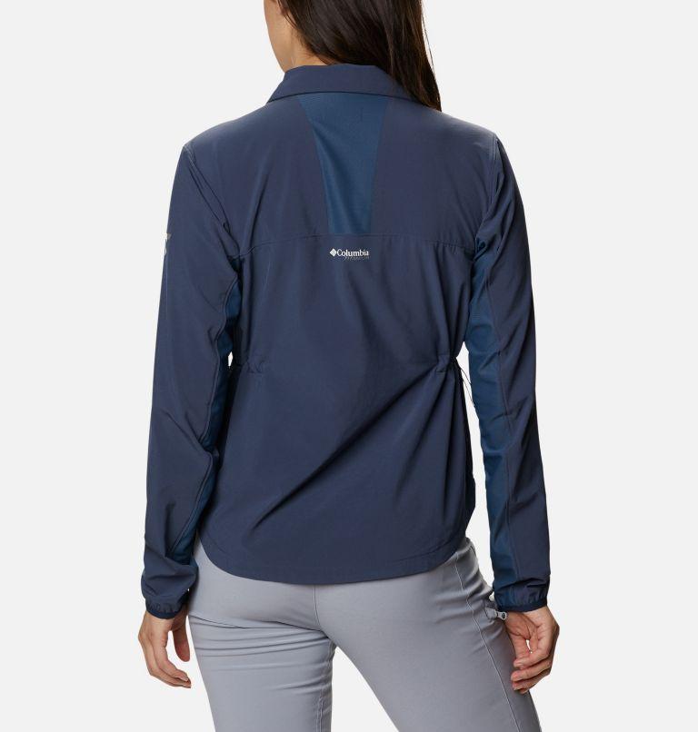Women's Mazama Trail™ Woven Long Sleeve Shirt Women's Mazama Trail™ Woven Long Sleeve Shirt, back