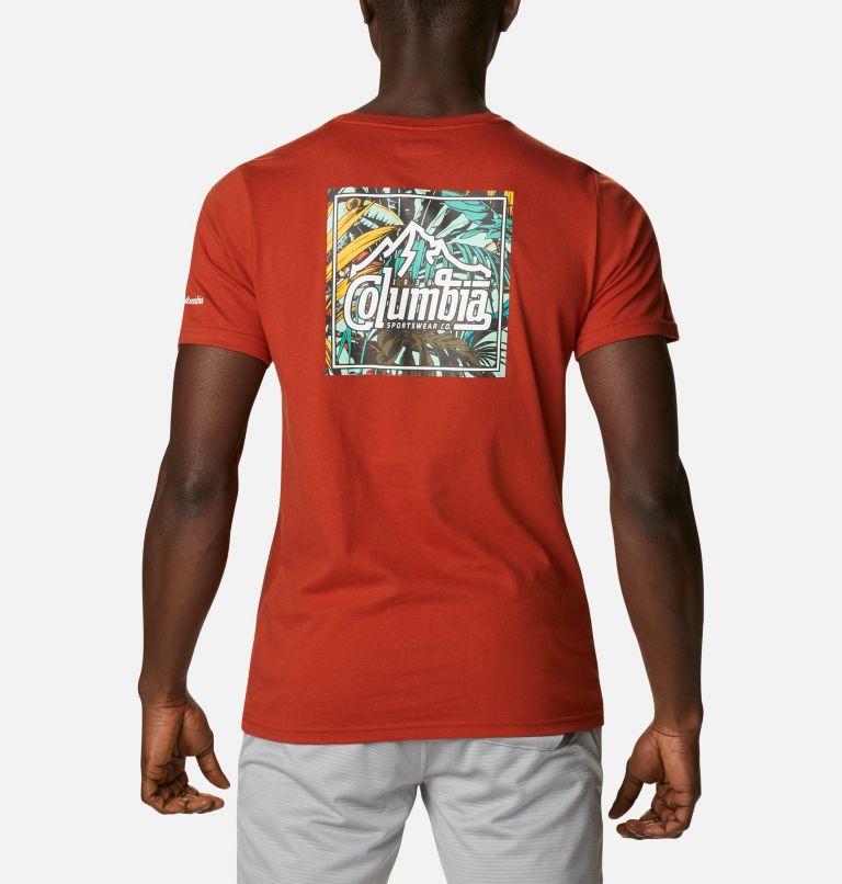 Men's Rapid Ridge™ II Organic Cotton T-Shirt Men's Rapid Ridge™ II Organic Cotton T-Shirt, back