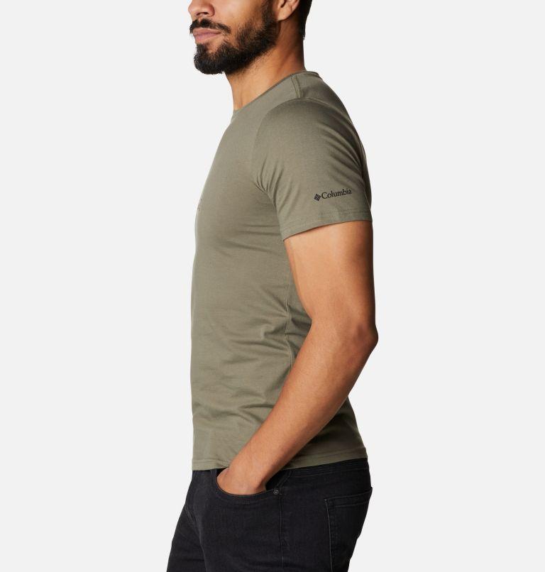 Men's Rapid Ridge™ II Organic Cotton T-Shirt Men's Rapid Ridge™ II Organic Cotton T-Shirt, a1