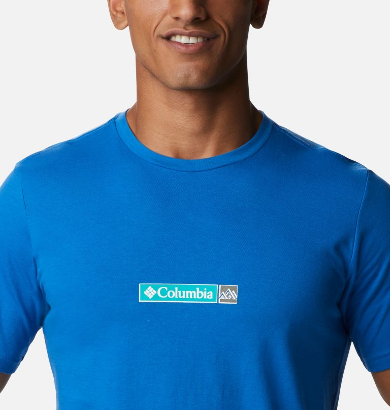 Men's Rapid Ridge™ II Organic Cotton T-Shirt Men's Rapid Ridge™ II Organic Cotton T-Shirt, a2