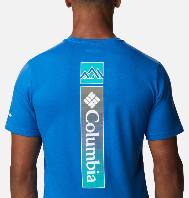 Men's Rapid Ridge™ II Organic Cotton T-Shirt Men's Rapid Ridge™ II Organic Cotton T-Shirt, a3