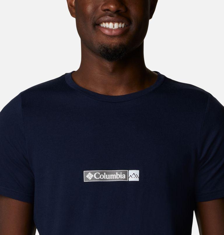 T-shirt en Coton Biologique Rapid Ridge™II Homme T-shirt en Coton Biologique Rapid Ridge™II Homme, a2