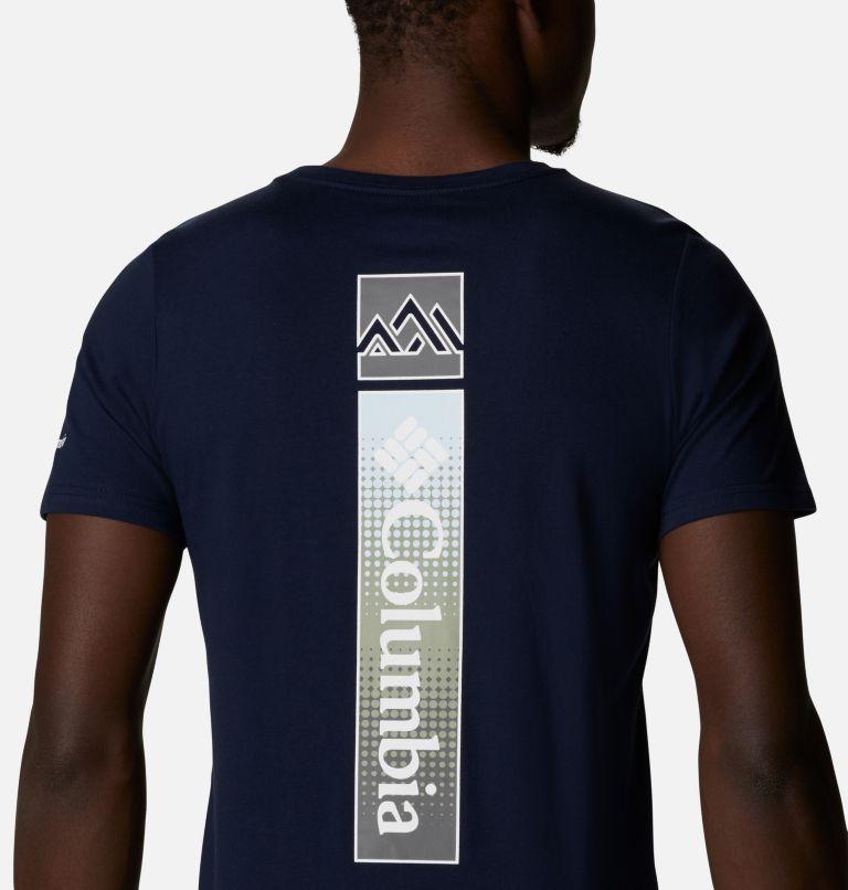 T-shirt en Coton Biologique Rapid Ridge™II Homme T-shirt en Coton Biologique Rapid Ridge™II Homme, a3